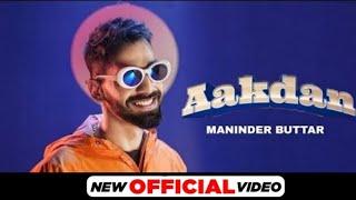 Aakdan Lyrics In Hindi
