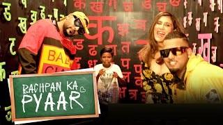 Bachpan Ka Pyaar Lyrics In Hindi