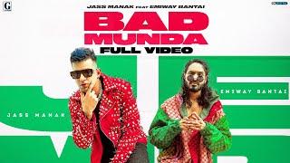 Bad Munda Lyrics In Hindi
