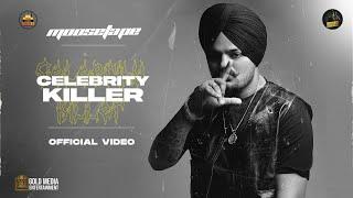 Celebrity Killer Lyrics In Hindi