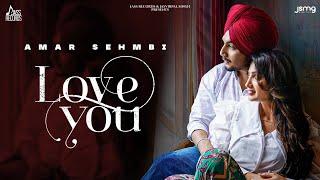 Love You Lyrics In Hindi