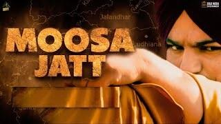 Moosa Jatt Lyrics In Hindi