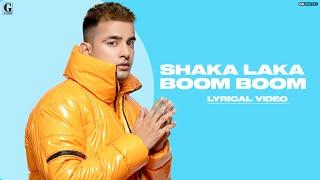 Shaka Laka Boom Boom Lyrics In Hindi
