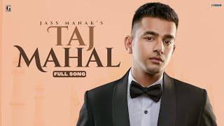 Taj Mahal Lyrics In Hindi