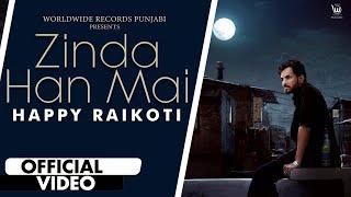Zinda Han Mai Lyrics In Hindi