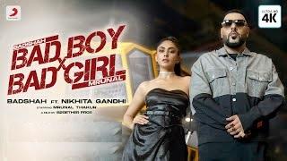 Bad Boy Bad Girl Lyrics In Hindi