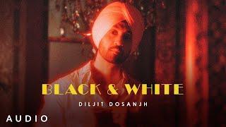 Black & White Lyrics In Hindi