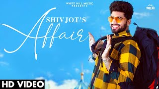 Affair Lyrics In Hindi