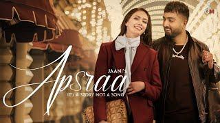 Apsraa Lyrics In Hindi