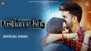 Dastaan E Ishq Lyrics In Hindi