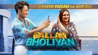 Gallan Bholiyan Lyrics In Hindi