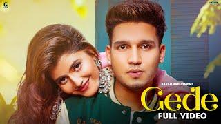 Gede Lyrics In Hindi