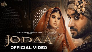 Jodaa Lyrics In Hindi