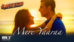Mere Yaaraa Lyrics In Hindi