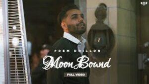 Moon Bound Lyrics In Hindi