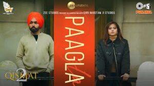 Paagla Lyrics In Hindi