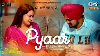 Pyaar Lyrics In Hindi