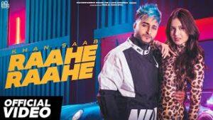 Raahe Raahe lyrics In Hindi